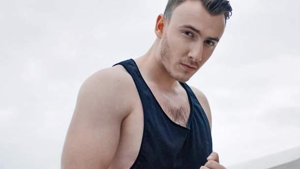 """Ivan Navi: кліп """"Казково"""""""