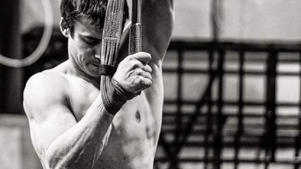 Разбился акробат цирка Cirque du Soleil