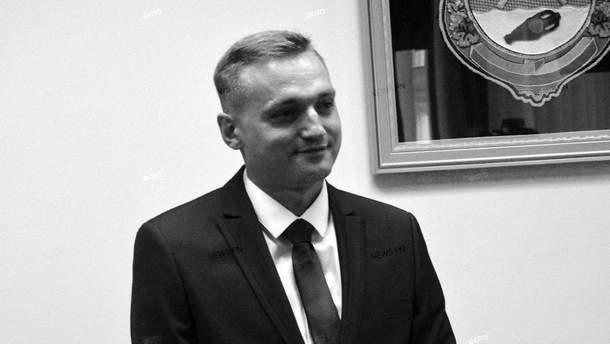 Владислав Волошин