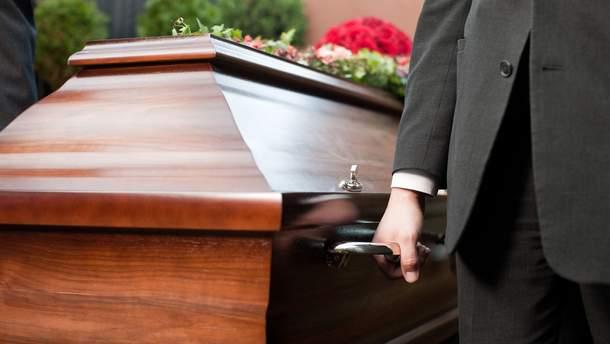 Що змінилося у правилах поховання покійних