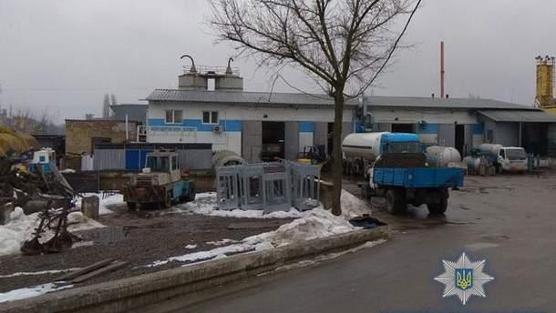 На Одещині шахраї постачали до лікарень технічний кисень замість медичного