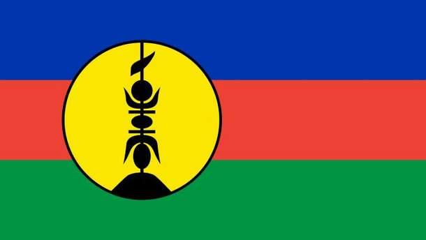 Новая Каледония проведет референдум о независимости