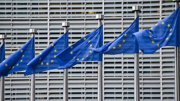 Совет ЕС признает Россию возможным виновником отравления Сергея Скрипаля  и его дочери