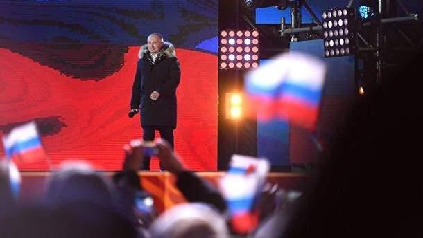 После выборов Путина осталось два серьезных вопроса
