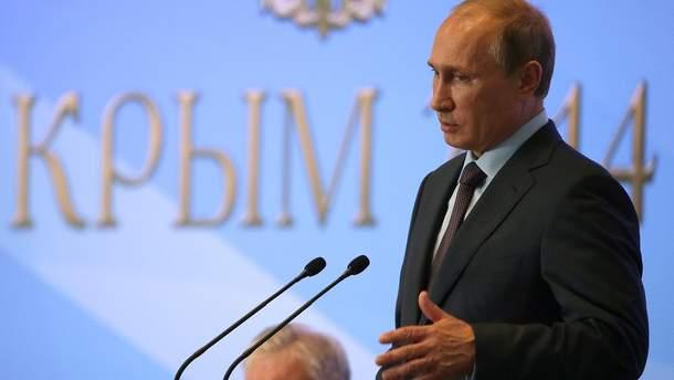 Всех причастных к организации выборов в Крыму надо привлечь к ответственности