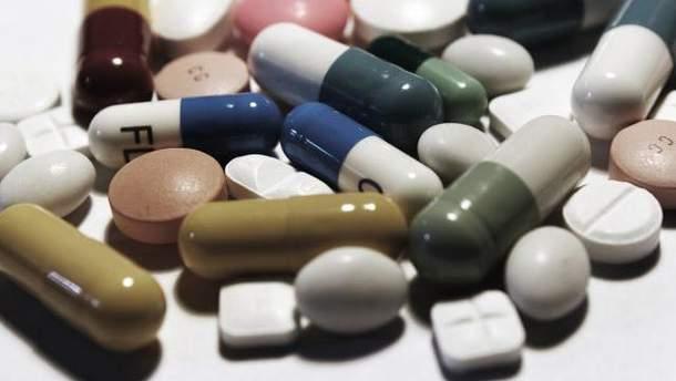 Вчені створили протизаплідні таблетки для чоловіків