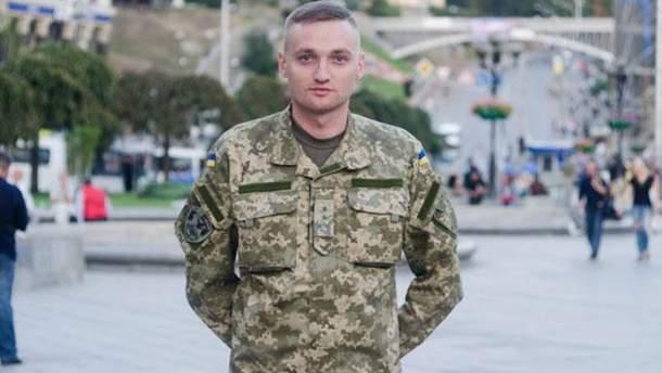 У поліції розповіли деталі самогубства Владислава Волошина