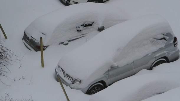 В Днепре 20 и 21 марта сделали выходными из-за осложнения погодных условий