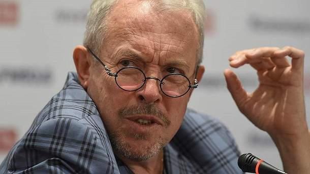 """Макаревич заявив, що росіяни перетворилися у """"злісних дебілів"""""""