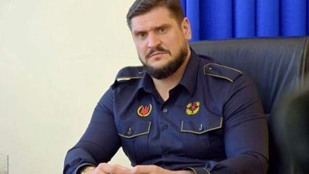 Савченко прокоментував самогубство Волошина