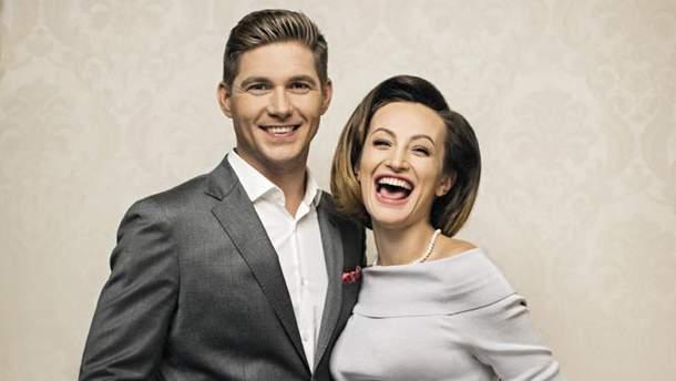 Владимир и Елена Остапчук во второй раз стали родителями