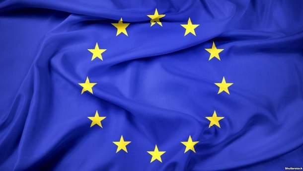 ЕС не признает выборы президента России в аннексированном Крыму