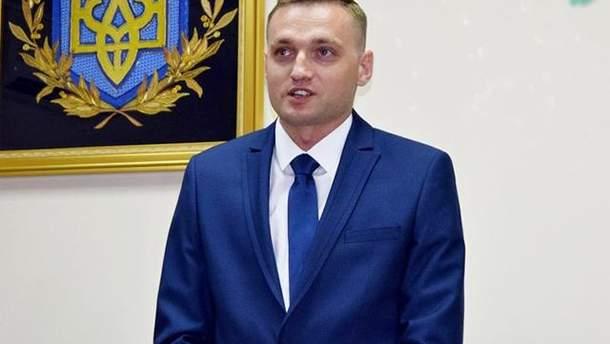 Самогубство льотчика ЗСУ Волошина: стало відомо про тиск зі сторони голови Миколаївської ОДА