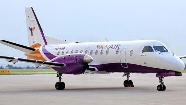 Житомирська авіакомпанія планує запустити рейси до двох польських міст