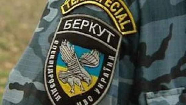 """Экс-бойцы """"Беркута"""" работают в полках особого назначения Киева"""