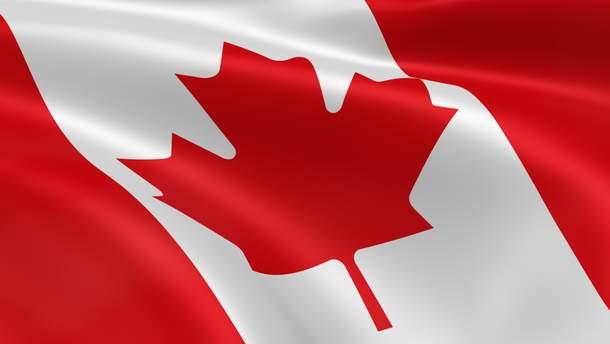 Канада поддержала Великобританию