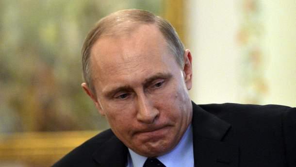 Небезпека для Росії і Заходу в тому, що Путін може прорахуватися і спровокувати конфронтації, які не зможе контролювати
