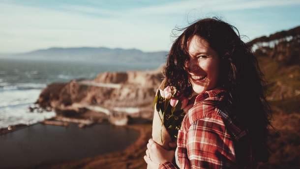 Супрун дала поради, як стати щасливішими