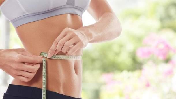 Схуднення: поради від Аніти Луценко