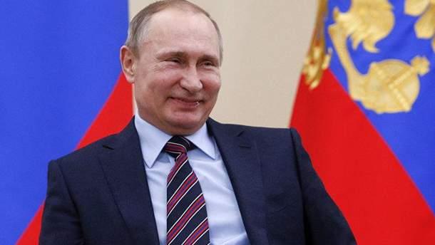 Путін буде і далі погрожувати Заходу різними методами