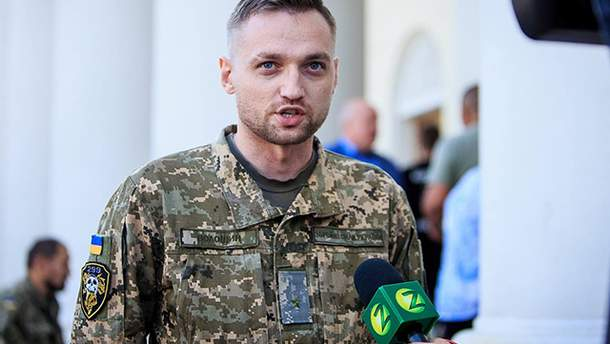 Самоубийство летчика ВСУ Владислава Волошина расследует полиция