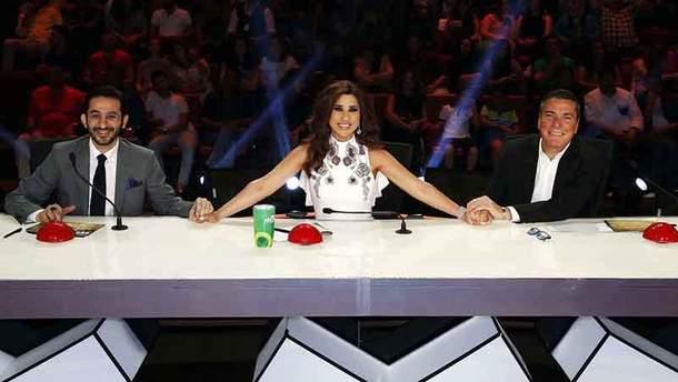 Судьи португальского талант-шоу Got Talent Portugal 2018