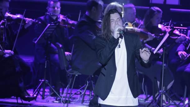 Detach вместе с оркестром пленили Киев