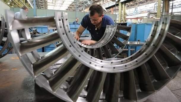 Развитие космической отрасли в Украине