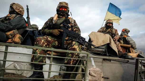 20 марта на Донбассе зафиксирован один обстрел