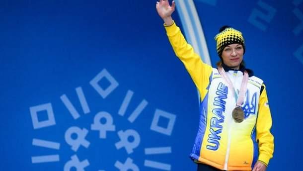 Паралимпиада-2018: украинским чемпионам  выплатили призовые