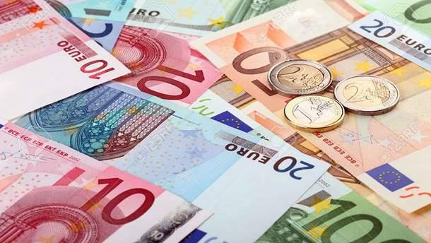 Наличный курс валют 21 марта в Украине