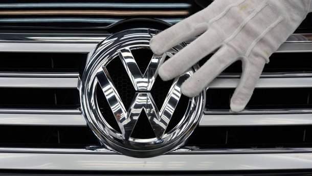 Обшуки у Volkswagen