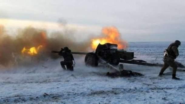Ситуація на окупованому Донбасі