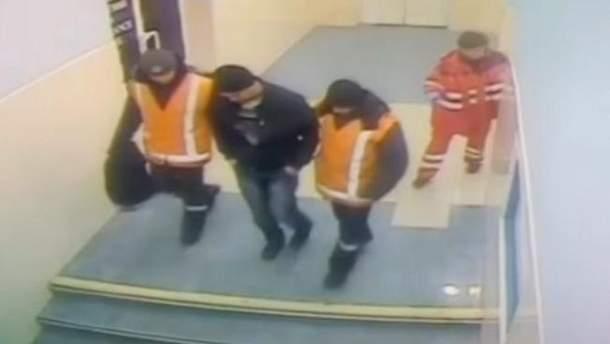 Загадкова смерть екс-депутата у Запоріжжі