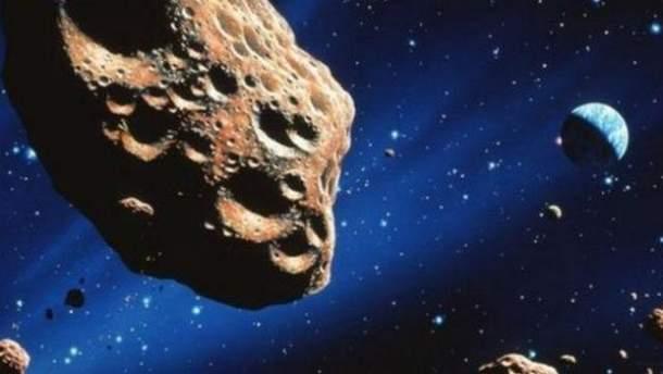 У NASA будують космічний корабель, який захистить Землю від астероїдів