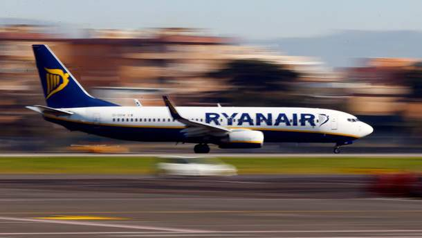 Гройсман анонсировал подписание соглашения с лоукостером Ryanair