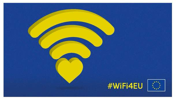 #WiFi4EU