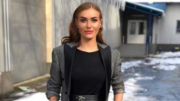 Слава Камінська відреагувала на критику фанатів