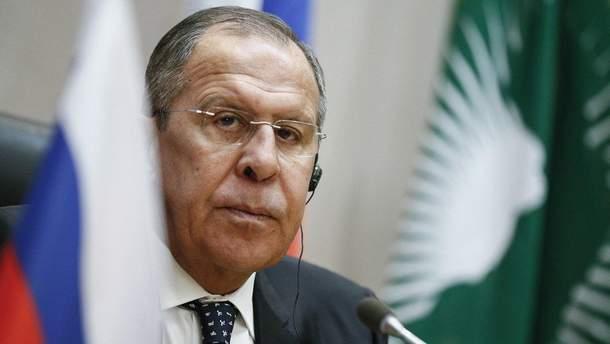 Лавров может уйти в отставку, – росСМИ