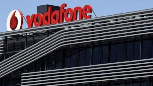 Компанія Vodafonе