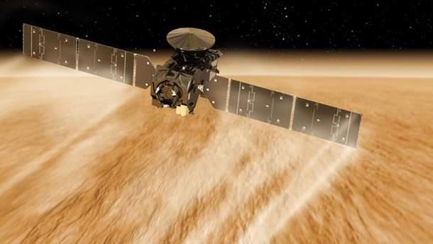 Науковці невдовзі можуть почати місію з дослідження атмосфери Марса