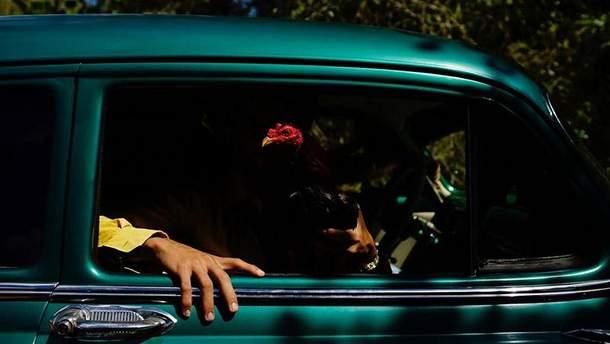 Куба в фотографиях