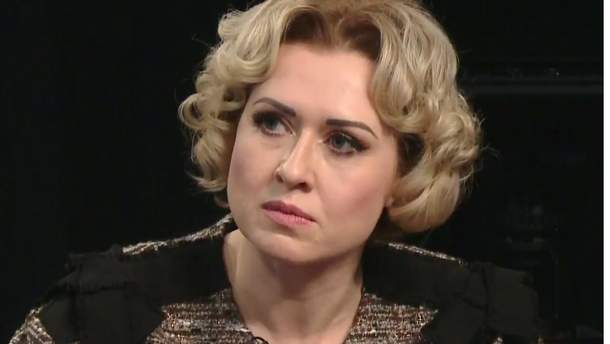Инна Хомич