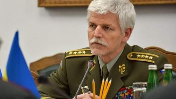 Генерал Петро Павло