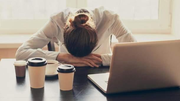 Нестача йоду може бути причиною хронічної втоми