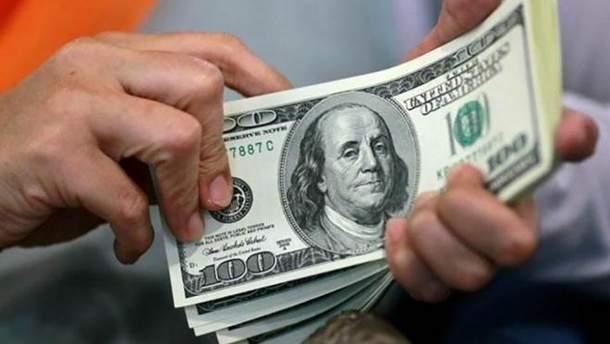 Курс валют НБУ на 23 марта