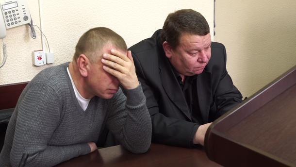 """Избиение журналистов программы """"Наши деньги"""""""