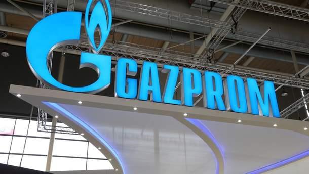 """""""Газпром"""" продовжує судитись через програш """"Нафтогазу"""""""
