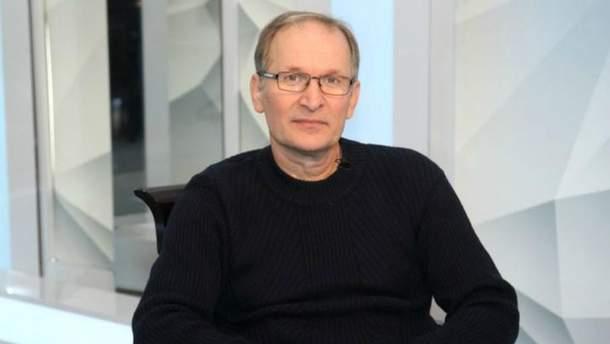 Федір Добронравов