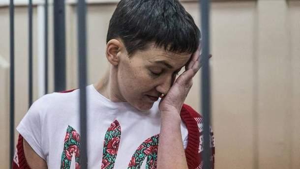 Задержание Савченко: ГПУ будет просить суд взять депутата под стражу